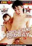 Barebacking Boys from Russia Vol. 5 (Evil Playgrounds - Gay Series)