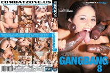 Planet Gangbang Vol. 8